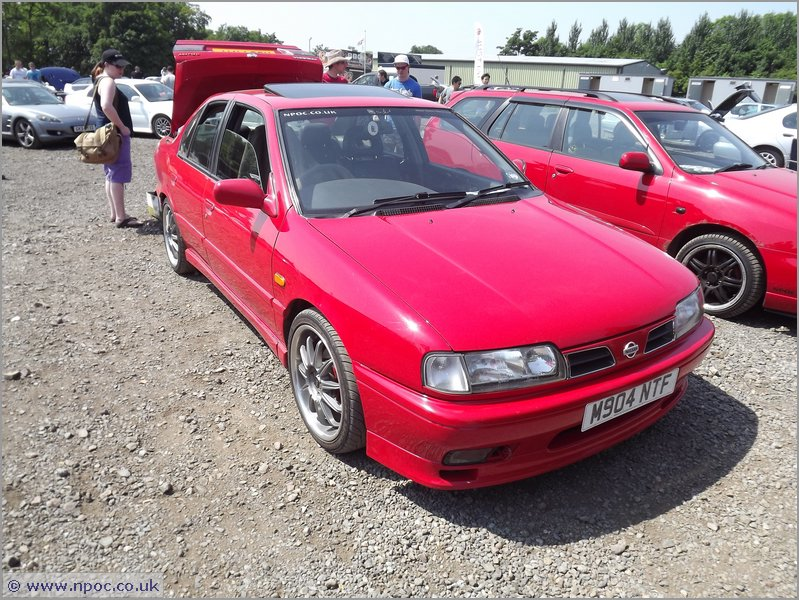 ... First Cars Second. Well It Was Brilliant To See All The Folk, Old And  New. I Had Some Fantastic Craik With Everybody I Got To Talk To, Thanks Guys  And ...